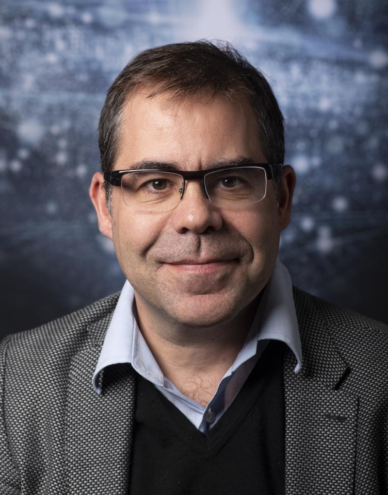 Pierre Alliez